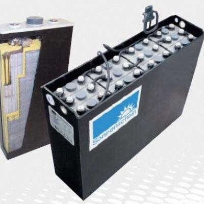 德国阳光2V胶体电池