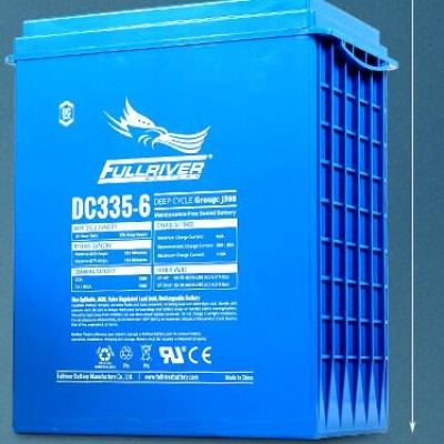 DC335-6电池