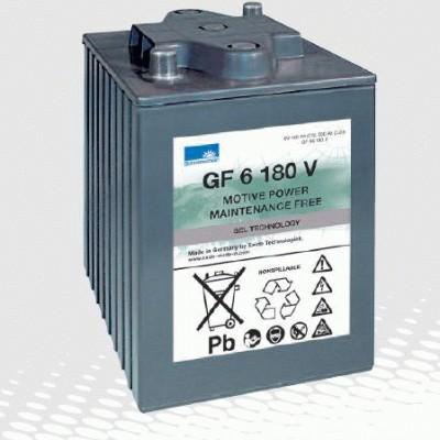 GF6180V胶体电池