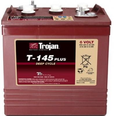 T-145Plus电池