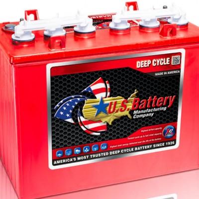 US12VXC电池