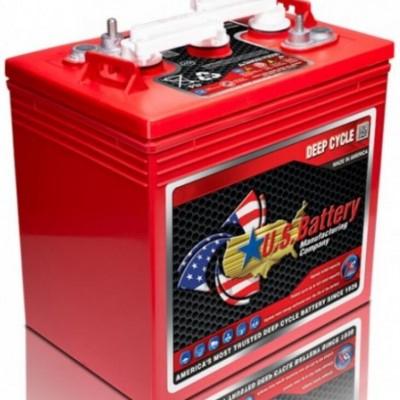 US2000XC电池