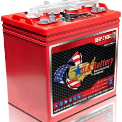 US8VGCXC电池