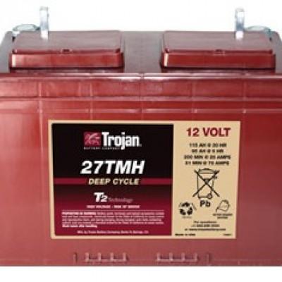 27TMH电池