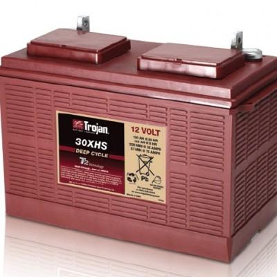 30XHS电池