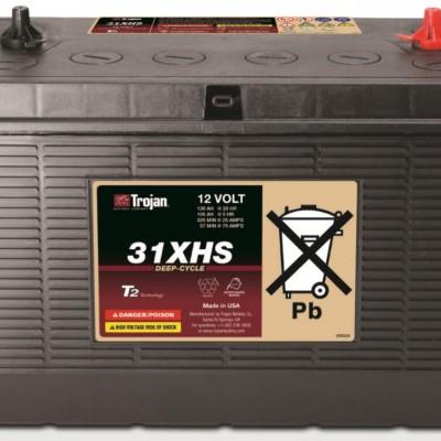 31XHS电池