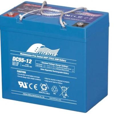 DC55-12电池
