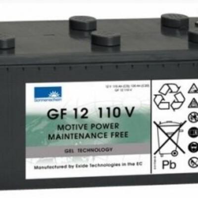 GF12110V电池