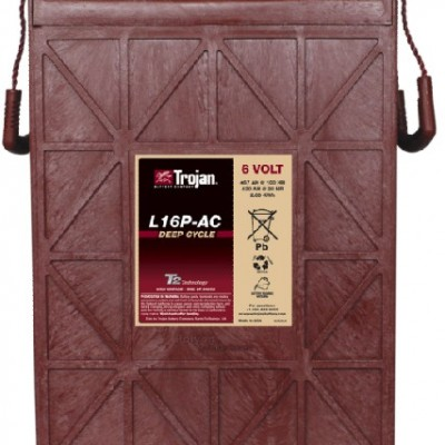 L16P-AC电池