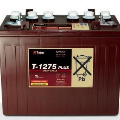T-1275Plus电池