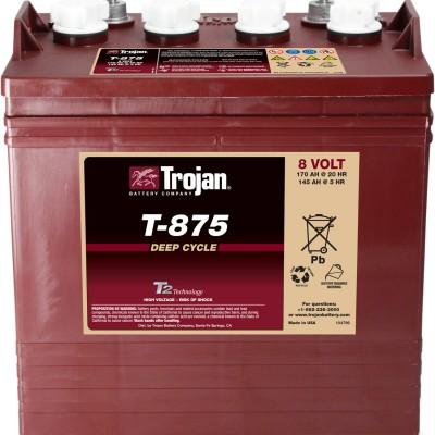 T-875Plus电池