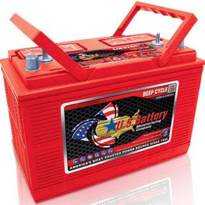 US31DCXC电池