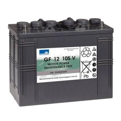 GF12105V电池