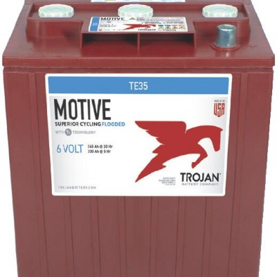 TE35电池