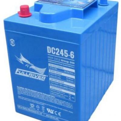 DC245-6电池